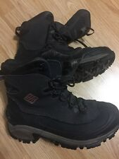 Columbia BUGABOOT Men's Sz 9 (BM 1572-229) Waterproof Boots ~~Awesome