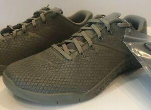 Nike BQ 3088-002 Men's Metcon XD Patch Running Shoes 10.5