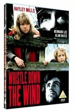 WHISTLE DOWN THE WIND - DVD