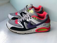 Nike Air Max Command trainers - UK 9 - good condition