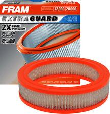 Air Filter-GAS Fram CA352