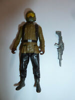 Star Wars The Force Awakens Resistance Trooper action figure toy rebel Hasbro!