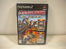 PlayStation2 - Pachisuro Genjin Onihama Bakuso Guren Tai - NEW! JAPAN GAME 46899
