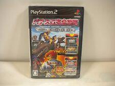 PlayStation2 - Pachisuro Genjin Onihama Bakuso Guren Tai - NEW! JAPAN GAME 46899
