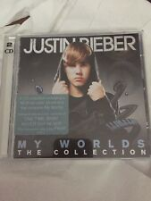Justin Bieber My World Collection