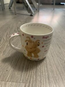 Hug in a Mug Boofle by David Blake Mug 300ml