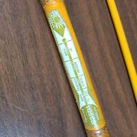Daiwa 1100 Series Model 1125CG  Spinning Rod Medium 8' Cork Handle READ