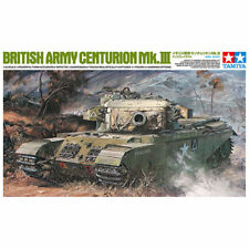 TAMIYA British Army Centurion MKIII 25412 1:35 TANK MODEL KIT