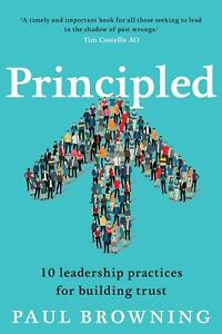 NEW Principled by Paul Browning (Paperback) FREE Shipping
