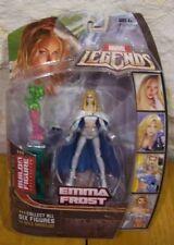 """Marvel Comics Legends X-Men EMMA FROST 5"""" Action Figure NEW Annihilus"""
