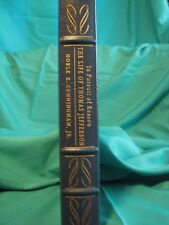 EASTON  PRESS In Pursuit of Reason: The Life of Thomas Jefferson  Leather 1992