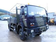 Renault Right-hand drive 0 Commercial Lorries & Trucks