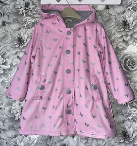 Girls Age 4 (3-4 Years) Hatley Raincoat