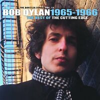 Bob Dylan - The Best Of The Cutting Edge 19651966 The Bootleg Series Vol 12 [CD]