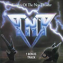 Knights of The New Thunder von TNT   CD   Zustand gut