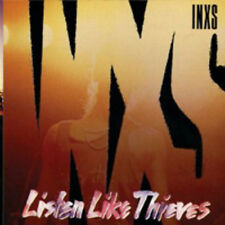 INXS - Listen Like Thieves [New CD] Rmst