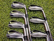 Nike Vapor Pro Blade Forged Iron Set - RH - 4-PW - Steel - Stiff Flex DG S300