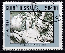 GUINEE-BISSAU  JAAR 1989  NR. Y&T 514 ° (L1)