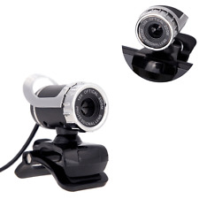 50 Megapixel HD USB 2.0 Camera Web Cam 360 Degree with MIC for Computer PC