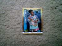 Topps Slam Attax 10th Edition - RAW & Smackdown Live Base Cards