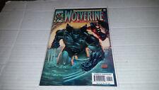 Wolverine # 156 (Marvel, 2000) 1st Print Spider-Man Appearance