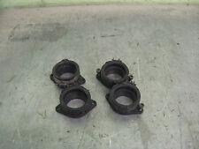 kawasaki  zxr  750L inlet rubbers