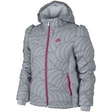 Nike Jacket GIRLS Grey Size  XL
