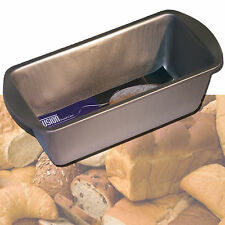 Non-Stick Stainless Steel Loaf Tins