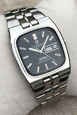 Omega Constellation Automatic Vintage Watch, Fully Serviced With Warranty