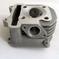 61mm Complete Cylinder Head for 125cc 150cc GY6 Chinese Scooters ATV