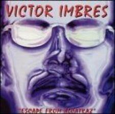 Victor Imbres Escape from alcatraz (1998)  [CD]