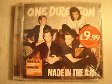 ( ONE DIRECTION MADE IN THE AM ) - 2015 CD - NEW AND SEALED - A.M.
