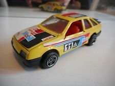 Guisval Ford Sierra in Yellow on 1:43