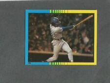 1982 O-Pee-Chee Baseball Sticker World Series #260 Pedro Guerrero *MINT*