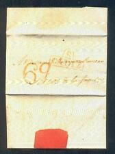 1824.- SANLUCAR DE BARAMEDA (CÁDIZ) A ARCOS DE LA F (CÁDIZ)