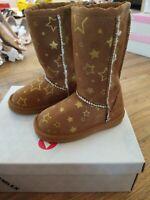 Toddler Airwalk Boots Size 5,new
