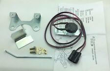 1963-1967 Chevrolet CORVETTE 4 Speed Muncie Trans BACKUP LIGHT SWITCH & BRACKET