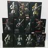 Star Wars Action Figure Samurai Figure Taisho Darth Maul Vader Boba Yumiashigaru