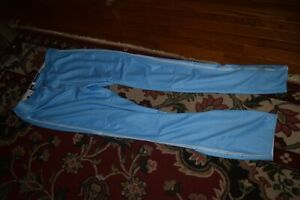 "NEW Under Armour Authentic Baseball Softball Pants Light Blue Size 40 38"""