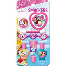 Lip Smackers Disney Princess 11 Piece Beauty Collection