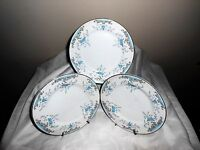 SEVILLE W DALTON IMPERIAL CHINA - BREAD/BUTTER PLATES