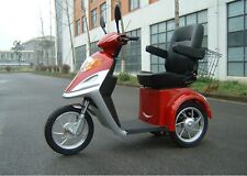 3 wheel mobility scooter price reduced £150 to minor scratches