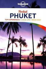 Lonely Planet Pocket Phuket (Travel Guide) New Paperback Book Lonely Planet, Isa