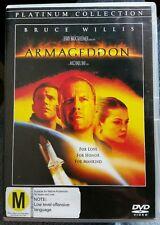 Armageddon-Armageddon (Movie)  (US IMPORT)  pal 4