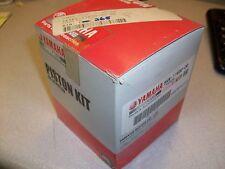OEM 2001 Yamaha YZ250 Standard Piston Assembly 5MW-11630-00-00   Sealed/Unopened