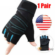 Gym Gloves Fitness Weight Lifting Sports Exercise Sport Workout Glove Men Women