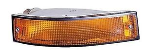 Turn Signal / Parking Light Assembly-2+2 GSi Front Right fits 1990 Geo Storm