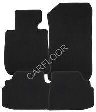 Seat Arosa Bj. ab 01.01 Fußmatten Velours  schwarz Deluxe