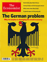 The Economist Magazin, Heft 27/2017: The German problem +++ wie neu +++