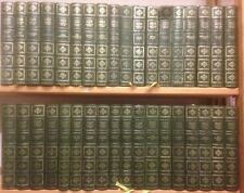 Charles Dickens: Heron Books Set: complete collection 36 volumes